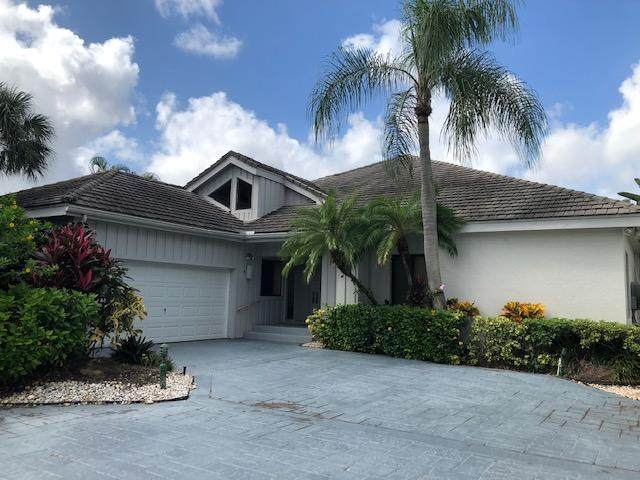 19355 Chapel Creek Drive, Boca Raton, FL 33434 (#RX-10667259) :: Posh Properties