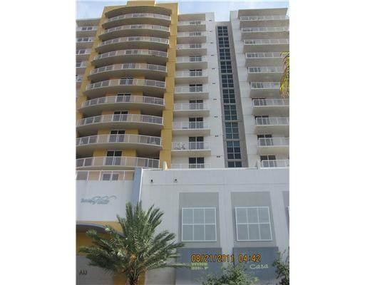 900 SW 8th Street #705, Miami, FL 33130 (#RX-10667261) :: Dalton Wade