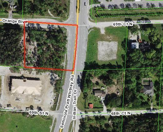 0 Orange Boulevard, Loxahatchee, FL 33470 (MLS #RX-10667295) :: The Paiz Group