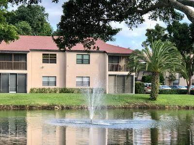 9267 Vista Del Largo 40B, Boca Raton, FL 33433 (#RX-10667897) :: Posh Properties