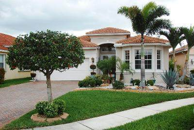 12189 Landrum Way, Boynton Beach, FL 33437 (MLS #RX-10668107) :: THE BANNON GROUP at RE/MAX CONSULTANTS REALTY I