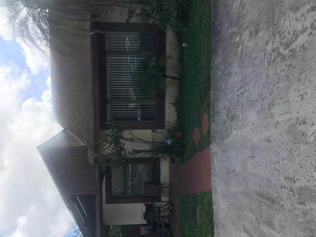 3766 Mil Lake Court, Greenacres, FL 33463 (MLS #RX-10668241) :: Berkshire Hathaway HomeServices EWM Realty