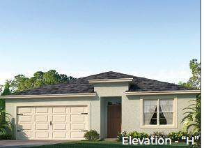 410 SW Dagget Avenue, Port Saint Lucie, FL 34983 (MLS #RX-10668681) :: Berkshire Hathaway HomeServices EWM Realty