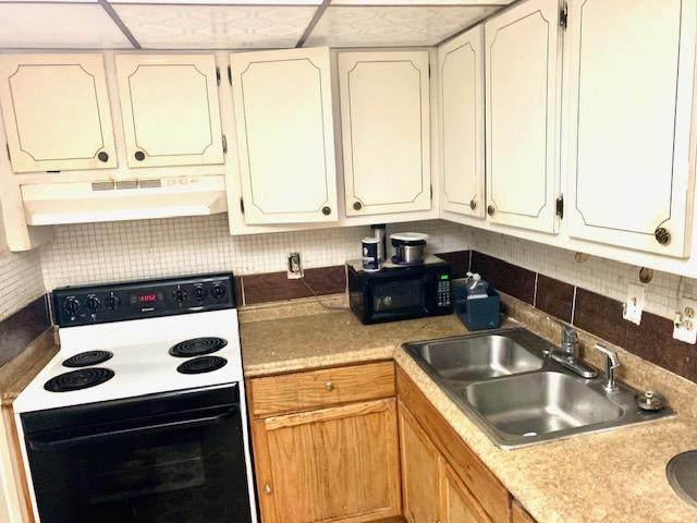 4045 NW 16th Street #104, Lauderhill, FL 33313 (MLS #RX-10668720) :: Castelli Real Estate Services