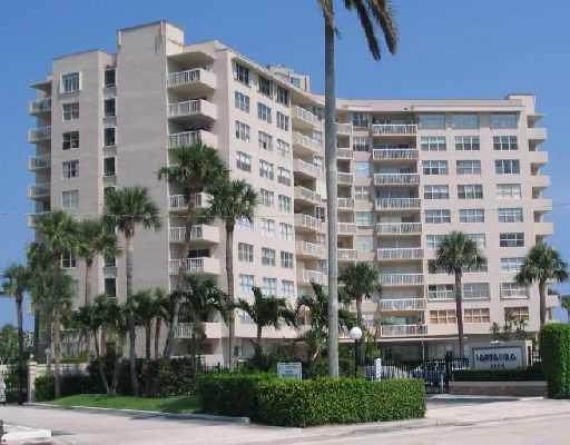 2600 N Flagler Drive #611, West Palm Beach, FL 33407 (MLS #RX-10668994) :: Castelli Real Estate Services