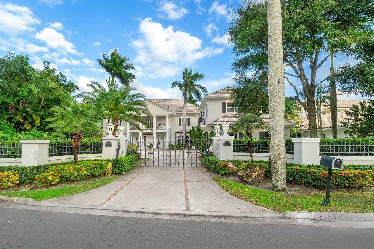 1000 Royal Palm Way - Photo 1