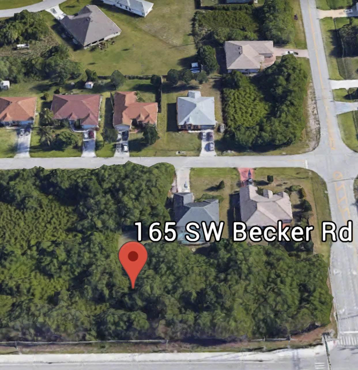165 Becker Road - Photo 1