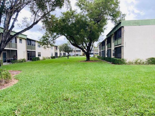 4277 NW 89th Avenue #207, Coral Springs, FL 33065 (MLS #RX-10670492) :: Berkshire Hathaway HomeServices EWM Realty