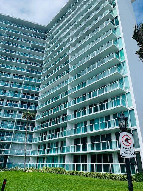 333 NE 21st Avenue #222, Deerfield Beach, FL 33441 (MLS #RX-10670632) :: Berkshire Hathaway HomeServices EWM Realty