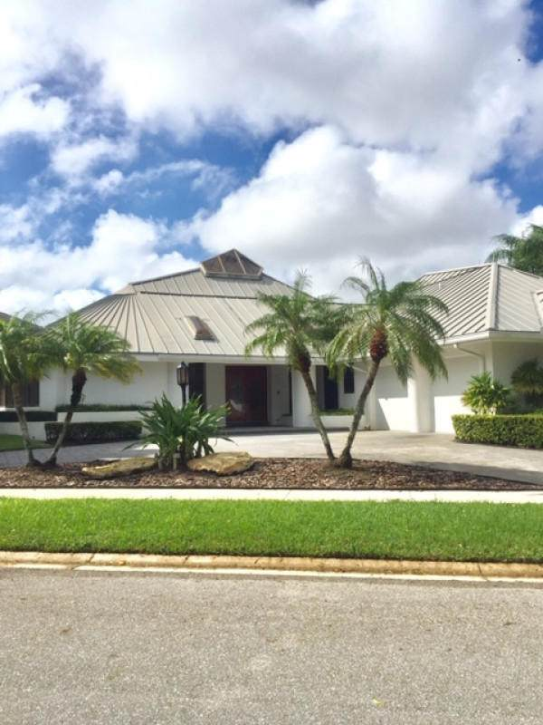 21249 Bellechasse Court, Boca Raton, FL 33433 (MLS #RX-10670878) :: THE BANNON GROUP at RE/MAX CONSULTANTS REALTY I