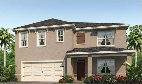3302 Trinity Circle, Fort Pierce, FL 34945 (MLS #RX-10671048) :: THE BANNON GROUP at RE/MAX CONSULTANTS REALTY I