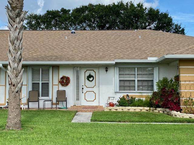 1029 Pheasant Run Drive E, Fort Pierce, FL 34982 (#RX-10671211) :: Posh Properties