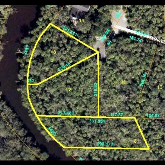 0 Old River Road, Fort Pierce, FL 34945 (MLS #RX-10671315) :: Berkshire Hathaway HomeServices EWM Realty