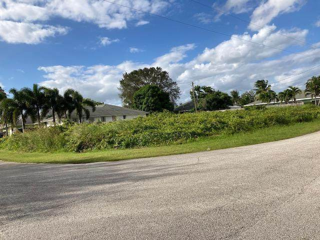 1632 SE Durango Street, Port Saint Lucie, FL 34952 (MLS #RX-10672416) :: THE BANNON GROUP at RE/MAX CONSULTANTS REALTY I