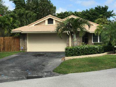 4135 NW 1st Court, Delray Beach, FL 33445 (MLS #RX-10672530) :: THE BANNON GROUP at RE/MAX CONSULTANTS REALTY I