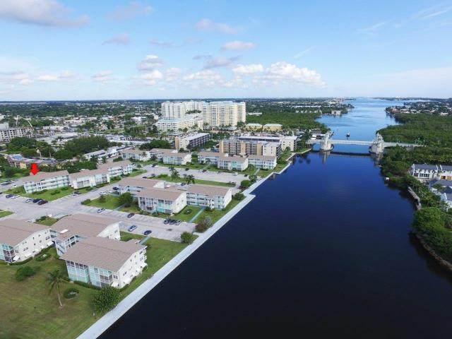 620 Horizons #112, Boynton Beach, FL 33435 (#RX-10673005) :: Posh Properties