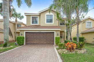 10579 Cocobolo Way, Boynton Beach, FL 33437 (MLS #RX-10673028) :: Miami Villa Group