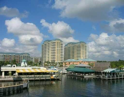 100 NE 6th Street #604, Boynton Beach, FL 33435 (#RX-10673321) :: Posh Properties