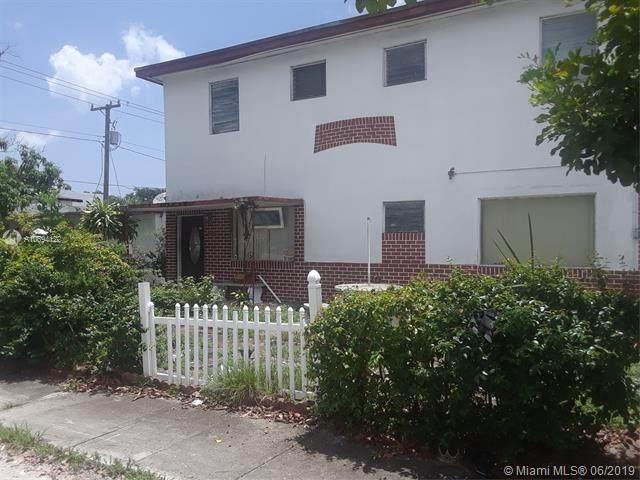 532 NW 20 Avenue, Fort Lauderdale, FL 33311 (#RX-10673332) :: Posh Properties