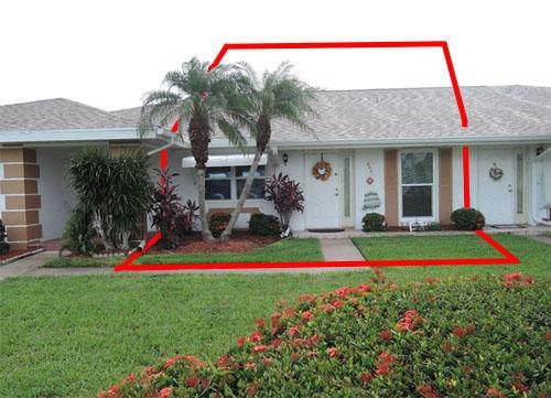 631 Pines Knoll Drive B, Fort Pierce, FL 34982 (MLS #RX-10673439) :: Berkshire Hathaway HomeServices EWM Realty