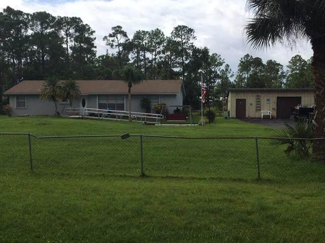 12310 59th Street N, West Palm Beach, FL 33411 (#RX-10673630) :: The Rizzuto Woodman Team