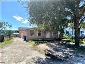 3712 SW 14 Street, Fort Lauderdale, FL 33312 (#RX-10673645) :: Posh Properties