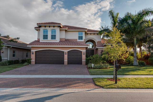 8156 Viadana Bay Avenue, Boynton Beach, FL 33473 (#RX-10674023) :: Realty One Group ENGAGE