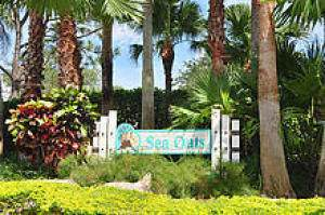 601 Sea Oats Drive - Photo 1