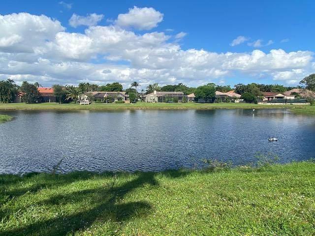 5700 Camino Del Sol #107, Boca Raton, FL 33433 (MLS #RX-10674124) :: Castelli Real Estate Services