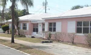 715 Douglass Avenue, West Palm Beach, FL 33401 (#RX-10674287) :: Posh Properties