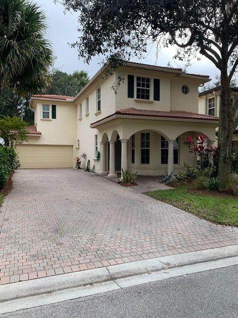 404 Pumpkin Drive, Palm Beach Gardens, FL 33410 (#RX-10674289) :: Treasure Property Group