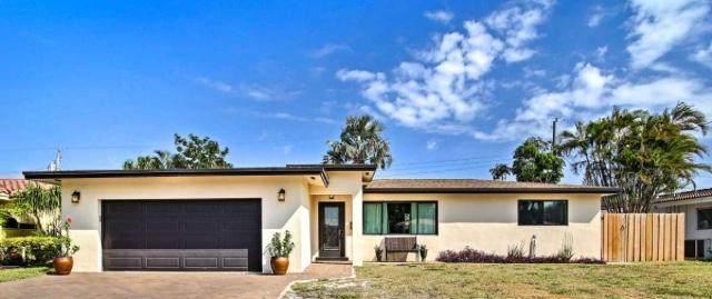 2183 NE 59 Court, Fort Lauderdale, FL 33308 (MLS #RX-10674681) :: Laurie Finkelstein Reader Team