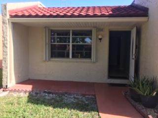 114 Lake Irene Drive, West Palm Beach, FL 33411 (MLS #RX-10674711) :: United Realty Group