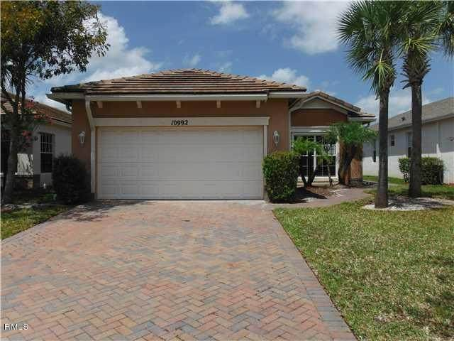10992 SW Dunhill Court, Port Saint Lucie, FL 34987 (MLS #RX-10675016) :: THE BANNON GROUP at RE/MAX CONSULTANTS REALTY I