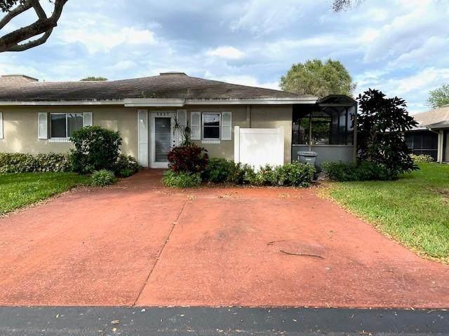 8837 Echo Lane, Boca Raton, FL 33496 (#RX-10675639) :: Posh Properties