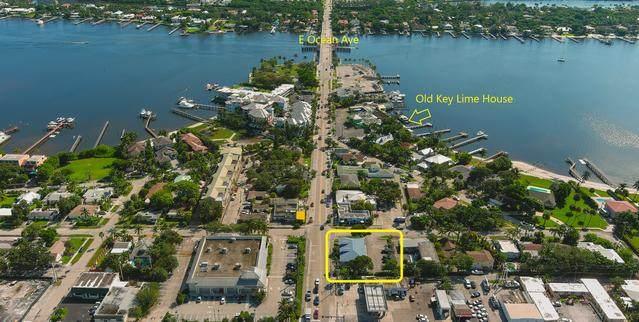 114 Ocean Avenue - Photo 1
