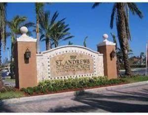 7864 Sonoma Springs Circle #101, Lake Worth, FL 33463 (#RX-10676305) :: Posh Properties