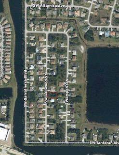 2101 SW Gailwood Street, Port Saint Lucie, FL 34953 (MLS #RX-10676952) :: Miami Villa Group