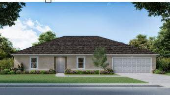 1081 SW Spataro Avenue, Port Saint Lucie, FL 34953 (MLS #RX-10678223) :: THE BANNON GROUP at RE/MAX CONSULTANTS REALTY I