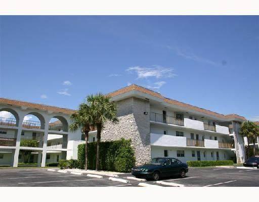 5601 NW 2nd Avenue #221, Boca Raton, FL 33487 (#RX-10678346) :: Posh Properties
