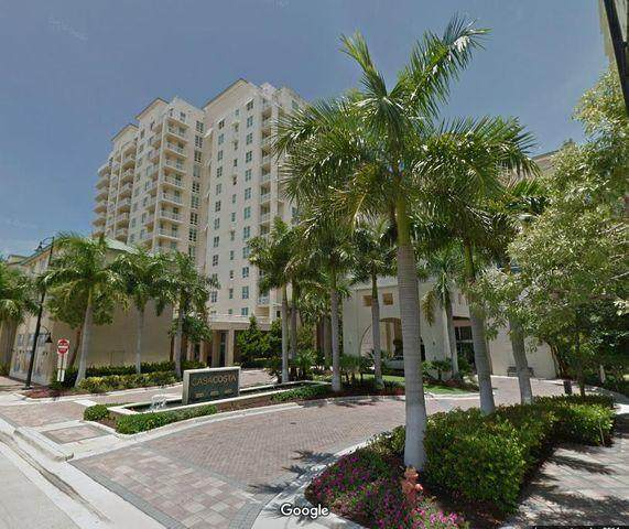 450 N Federal Highway #903, Boynton Beach, FL 33435 (#RX-10679078) :: Ryan Jennings Group