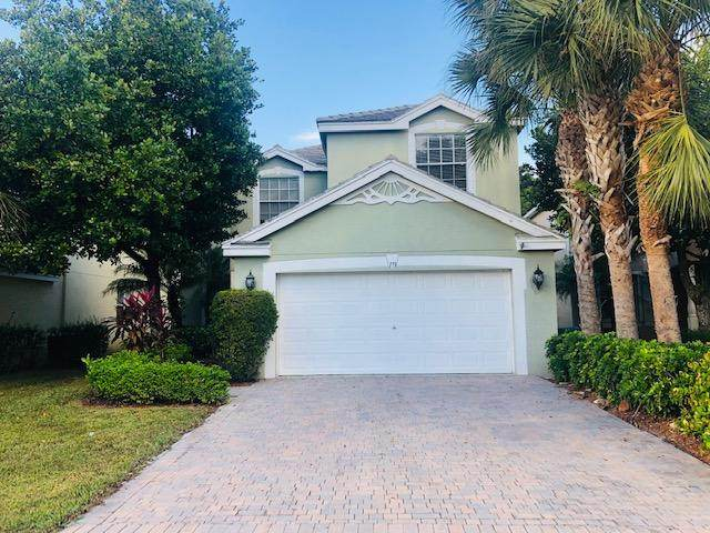 173 Berenger Walk, Royal Palm Beach, FL 33414 (MLS #RX-10680579) :: THE BANNON GROUP at RE/MAX CONSULTANTS REALTY I