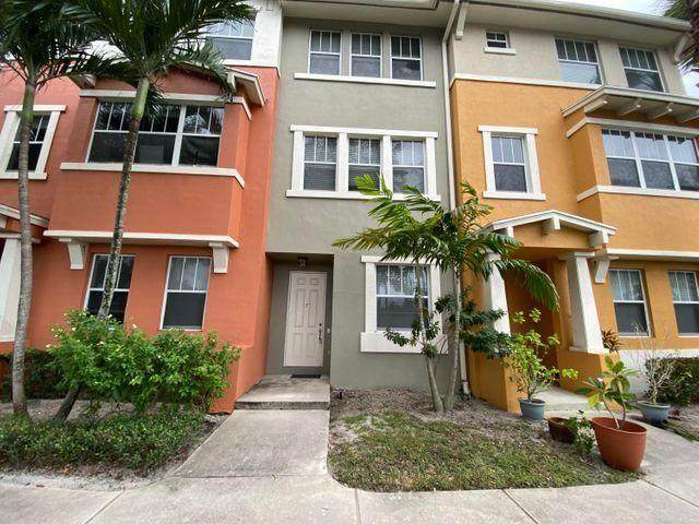 770 Millbrae Court #7, West Palm Beach, FL 33401 (#RX-10680810) :: Posh Properties