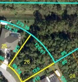 Address Not Published, Port Saint Lucie, FL 34983 (MLS #RX-10680992) :: Berkshire Hathaway HomeServices EWM Realty