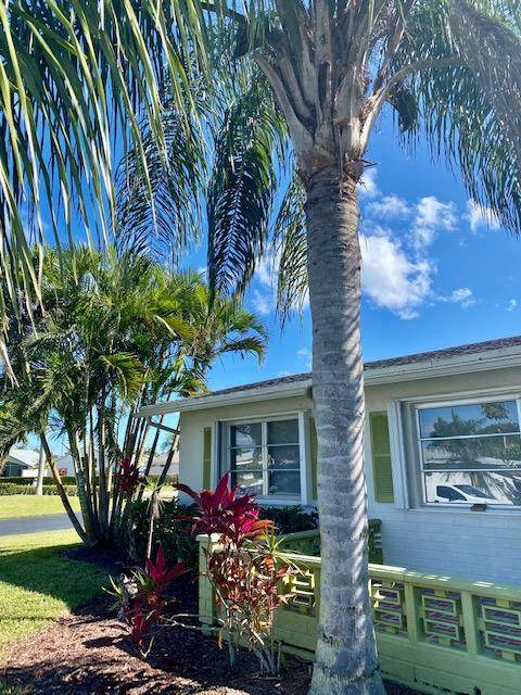5126 Michael Drive, West Palm Beach, FL 33417 (MLS #RX-10681302) :: THE BANNON GROUP at RE/MAX CONSULTANTS REALTY I
