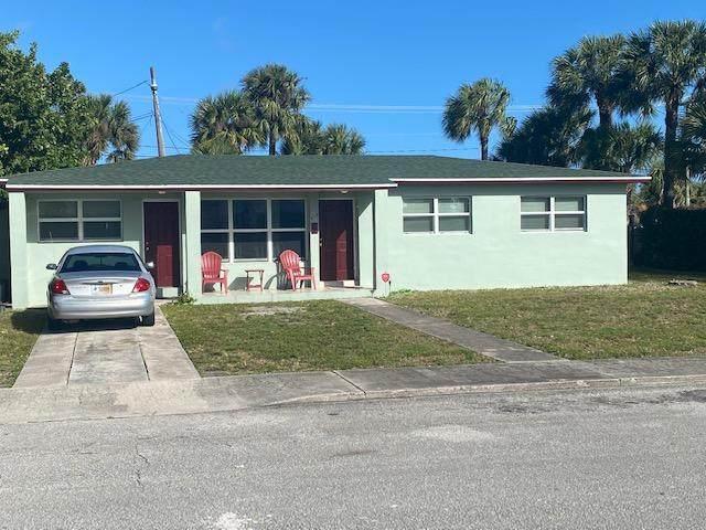 617 Foresteria Drive, Lake Park, FL 33403 (MLS #RX-10681311) :: Miami Villa Group