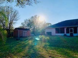 3352 NW 32nd Avenue, Okeechobee, FL 34972 (MLS #RX-10682241) :: Berkshire Hathaway HomeServices EWM Realty