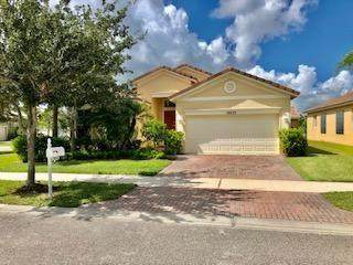 10023 SW Chadwick Drive, Port Saint Lucie, FL 34987 (MLS #RX-10682945) :: THE BANNON GROUP at RE/MAX CONSULTANTS REALTY I