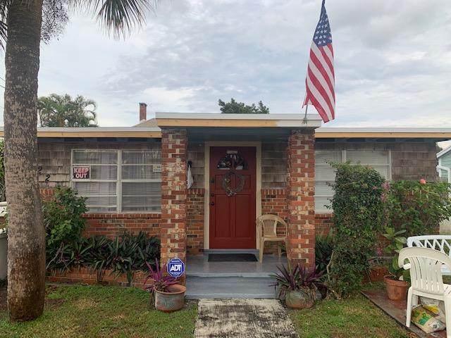 122 2nd Street, West Palm Beach, FL 33413 (MLS #RX-10683850) :: Laurie Finkelstein Reader Team
