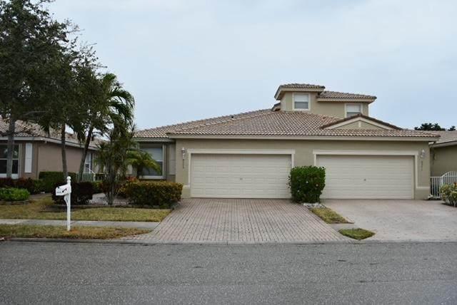 8575 Mangrove Cay, West Palm Beach, FL 33411 (MLS #RX-10684091) :: Berkshire Hathaway HomeServices EWM Realty